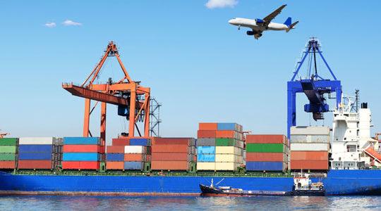 Air-Ocean Cargo