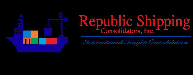 REPUBLIC SHIPPING