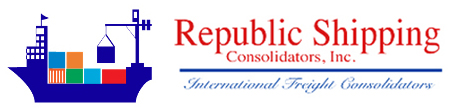 REPUBLIC SHIPPING CONSOLIDATORS