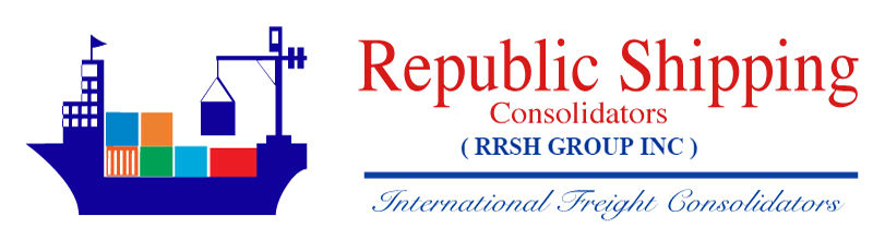 REPUBLIC SHIPPING CONSOLIDATORS – International Freight